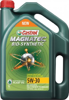 Castrol-Magnatec-Bio-Synthetic-Engine-Oil on sale