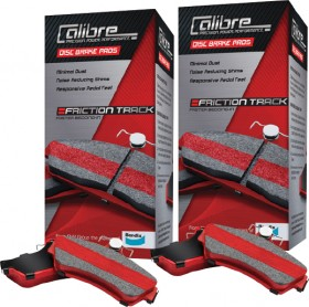 Calibre-Disc-Brake-Pads on sale