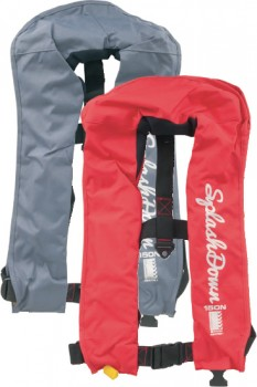 Inflatable-Splashdown-150N-PFDS on sale
