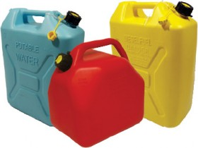 Scepter-20L-Jerry-Cans on sale