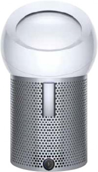Dyson-Pure-Cool-Me-Personal-Purifying-Fan-WhiteSilver on sale