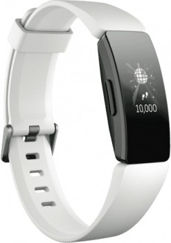 Fitbit-Inspire-HR-White on sale