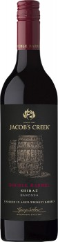 Jacobs-Creek-Double-Barrel-Shiraz on sale