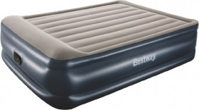Bestway-Nightright-Double-High-Queen-Airbed on sale