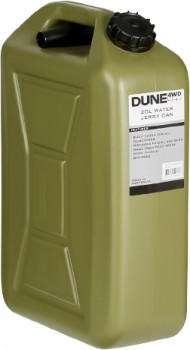 Dune-4WD-20L-Water-Jerry-Can on sale