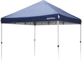 Spinifex-Anti-Pool-Deluxe-3x3m-Gazebo on sale