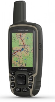 Garmin-GPSMAP-64SX on sale