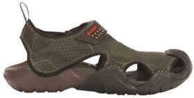 Crocs-Mens-Swiftwater-Sandal on sale