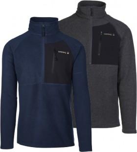 Cederberg-Mens-Lancefield-100-14-Zip-Fleece on sale