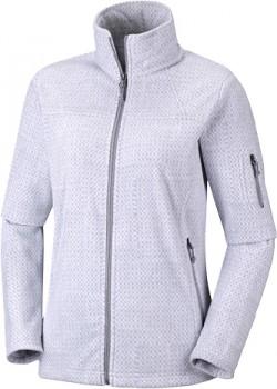 Columbia-Womens-Fast-Trek-II-Full-Zip-Fleece on sale