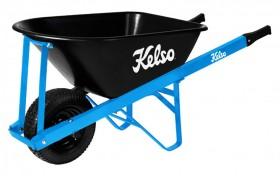 Kelso-Poly-Tradesman-Wheelbarrow-100L on sale