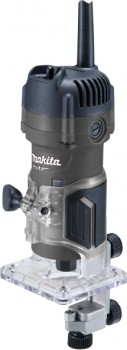 Makita-6.35mm-14-MT-Laminate-Trimmer on sale