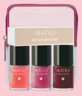 NEW-Natio-Serenade-Gift-Set on sale