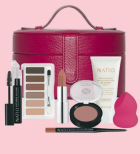 NEW-Natio-Beautify-Gift-Set on sale