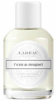 NEW-Labeau-Leau-De-Muguet-EDT-100mL on sale