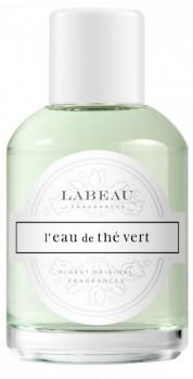 NEW-Labeau-Leau-de-th-Vert-EDT-100mL on sale