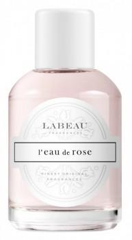 NEW-Labeau-Leau-de-Rose-EDT-100mL on sale