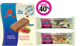 Save-40-on-Selected-Atkins-Products on sale