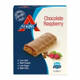 Atkins-Chocolate-Raspberry-Bar-5-Pack on sale