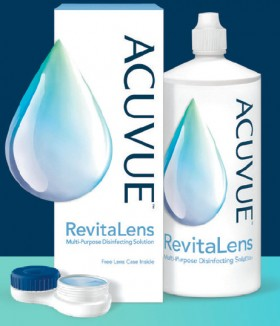 NEW-Acuvue-Contact-Lens-Solution on sale