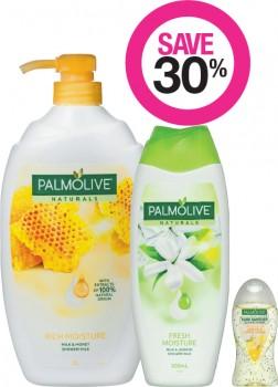 Save-30-on-Palmolive-Bath-Toiletries on sale