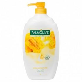 Palmolive-Naturals-Milk-Honey-Shower-Milk-1-Litre on sale