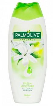 Palmolive-Naturals-Fresh-Moisture-Milk-Jasmine-Shower-Milk-500mL on sale
