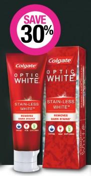 Save-30-on-Colgate-Oral-Care-Range on sale