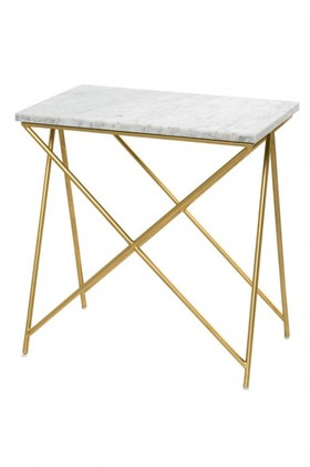 Philo-Marble-Side-Table on sale