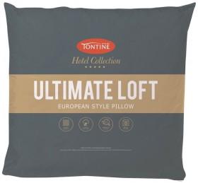 50-off-Tontine-Ultimate-Loft-European-Pillow on sale