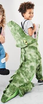 NEW-Crocodile-Illusion-Costume on sale