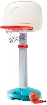 Junior-Basketball-Set on sale