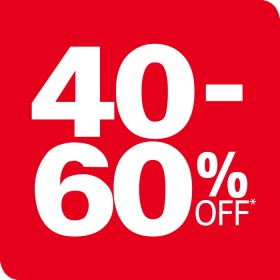 40-60-off-All-Homewares-Manchester on sale