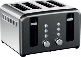 Smith-Nobel-4-Slice-Toaster-Titanium on sale