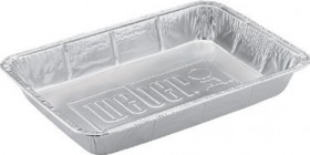 Weber-Small-Drip-Pan on sale