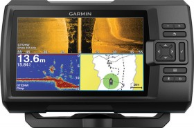 Garmin-Striker-Plus-7SV-Fishfinder on sale
