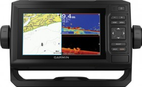Garmin-Echomap-Plus-65CV on sale