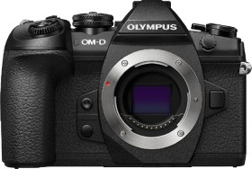 Olympus-OM-D-E-M1-Mark-II-Body on sale