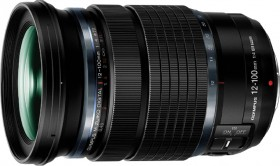 Olympus-M.Zuiko-12-100mm-f4.0-Travel-PRO-Lens on sale