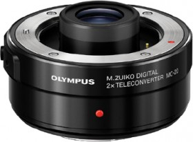 Olympus-M.Zuiko-Digital-2x-Teleconverter-MC-20 on sale