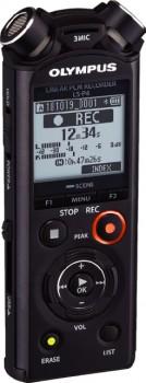 Olympus-LS-P4-Audio-Recorder on sale