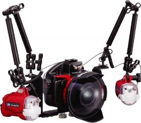Olympus-PT-EP14-Underwater-Housing-PPO-EP02-Lens-Port on sale
