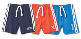 K-D-Side-Stripe-Knit-Shorts on sale