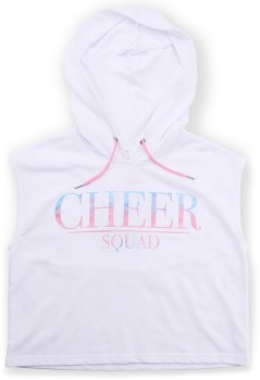 Circuit-Girls-Cheer-Squad-Hooded-Tank-White on sale