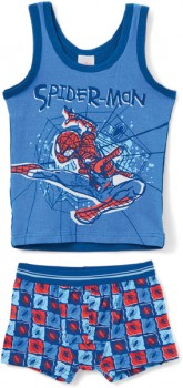 Kids-Character-Set-Spiderman on sale