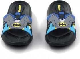 Batman-Boys-Slide-Shoes-Black on sale