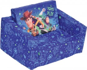 Sesame-Street-Flip-Out-Kids-Sofa on sale