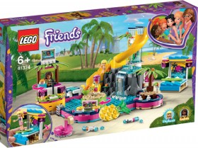 LEGO-Friends-Andreas-Pool-Party-41374 on sale