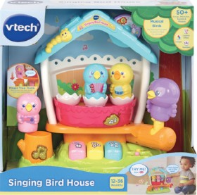 Vtech-Singing-Bird-House on sale