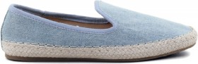 me-Womens-Slip-On-Espadrille-Shoes-Blue on sale
